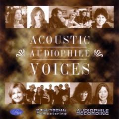 Acoustic Audiophile Voices