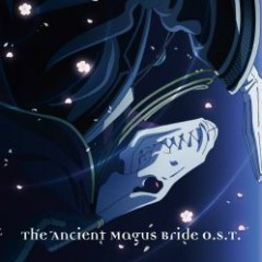 Mahoutsukai no Yome Original Soundtrack CD2