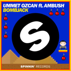 Bombjack (Single)