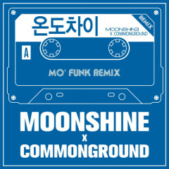 Mo' Funk Remix  - Moonshine,Common Ground