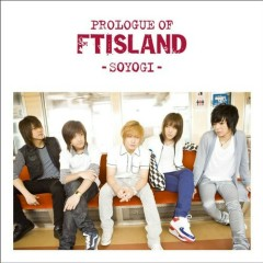 Soyogi (Mini Album) - FT Island