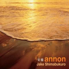 Annon - Jake Shimabukuro