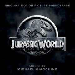 Jurassic World OST - Michael Giacchino