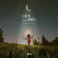 It Was So Beautiful (Single) - Ways