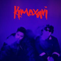Hold Up (Mini Album) - Kimoxavi