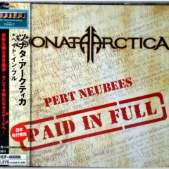 Paid In Full (Japan) - Sonata Arctica