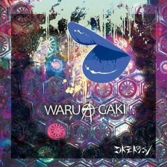 WARUAGAKI (Type C+D)