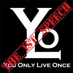 The 1st Speech (Single) - YOLO
