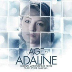 The Age Of Adaline (Score)