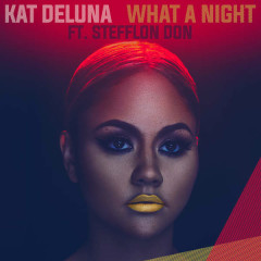 What A Night (Remix) (Single)