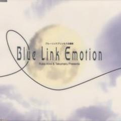 Blue Link Emotion - Rekka Katakiri