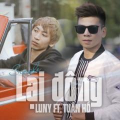 Lại Đông (Single) - Luny,Tuấn Hồ