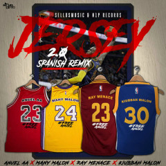 Jersey 2.0 (Spanish Remix) (Single)