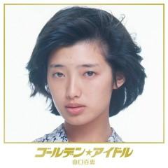 Golden Idol Momoe Yamaguchi CD4