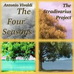 Vivaldi The Four Seasons - Jean François Paillard