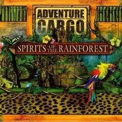 Spirits Of The Rainforest