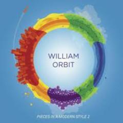 Pieces In A Modern Style 2 - William Orbit