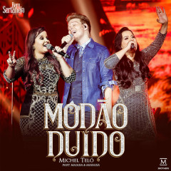 Modão Duído (Ao Vivo) (Single)