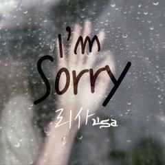 I'm Sorry (Single)