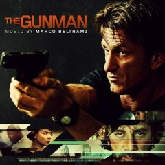 The Gunman OST - Marco Beltrami