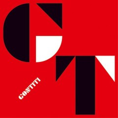 All Time Best (CD1) - GONTITI