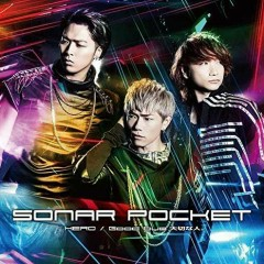 Hero / Good bye Taisetu na Hito. - Sonar Pocket