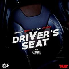 Driver's Seat - 38 Spesh, Benny