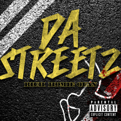 Da Streetz (Single) - Rich Homie Quan