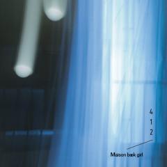 412 - Maison book girl