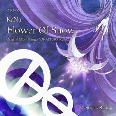 Flower Of Snow