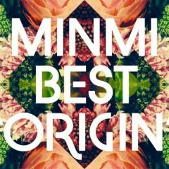 ORIGIN (CD1) - MINMI