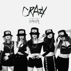 Crazy (Mini Album)