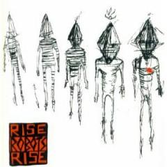 Rise Robots Rise