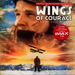 Wings Of Courage OST (P.1)