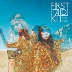 Stay Gold - First Aid Kit