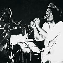 Concert in Tsumagoi '75