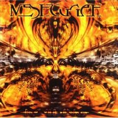 Nothing - Meshuggah