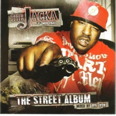 The Street Album (CD1) - The Jacka