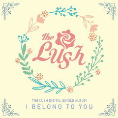 I Belong To You (Single)