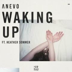 Waking Up (Single) - Anevo