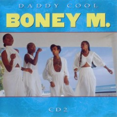 Boney M Hit Collection 2 Daddy Cool