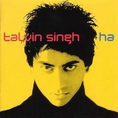 Ha - Talvin Singh