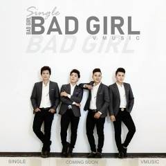 Bad Girl (Single)