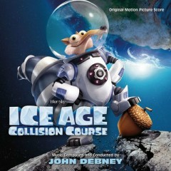 Ice Age: Collision Course (Score)