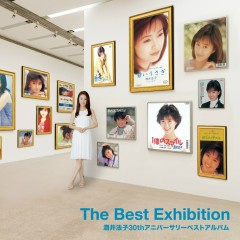 The Best Exhibition CD1