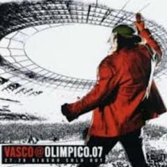 Vasco Olimpico 2007 (CD2) - Vasco Rossi