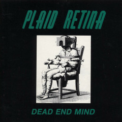 Dead End Mind - Plaid Retina