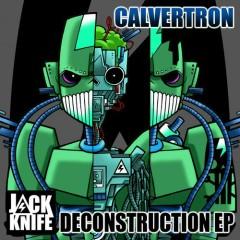 Deconstruction - EP