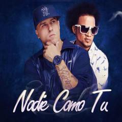 Nadie Como Tu (Single)