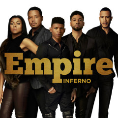 Inferno (Single) - Empire Cast, Remy Ma, Sticky Fingaz
